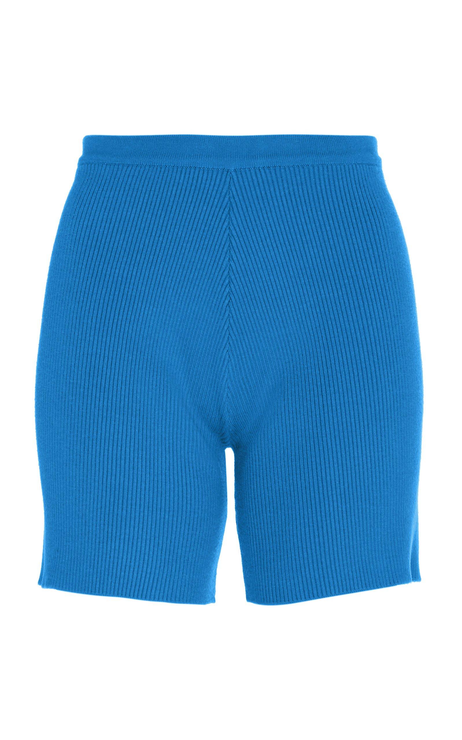 Apparis Penny Colored Biker Shorts Size: XS