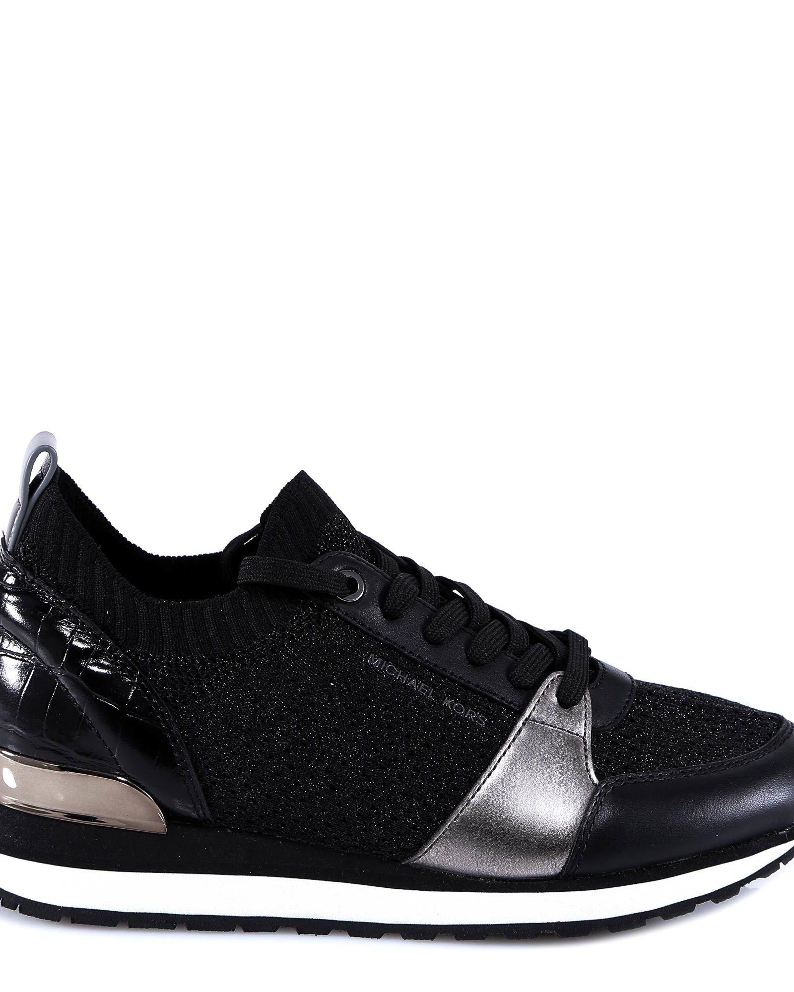 Michael Kors Billie Knit Sneakers
