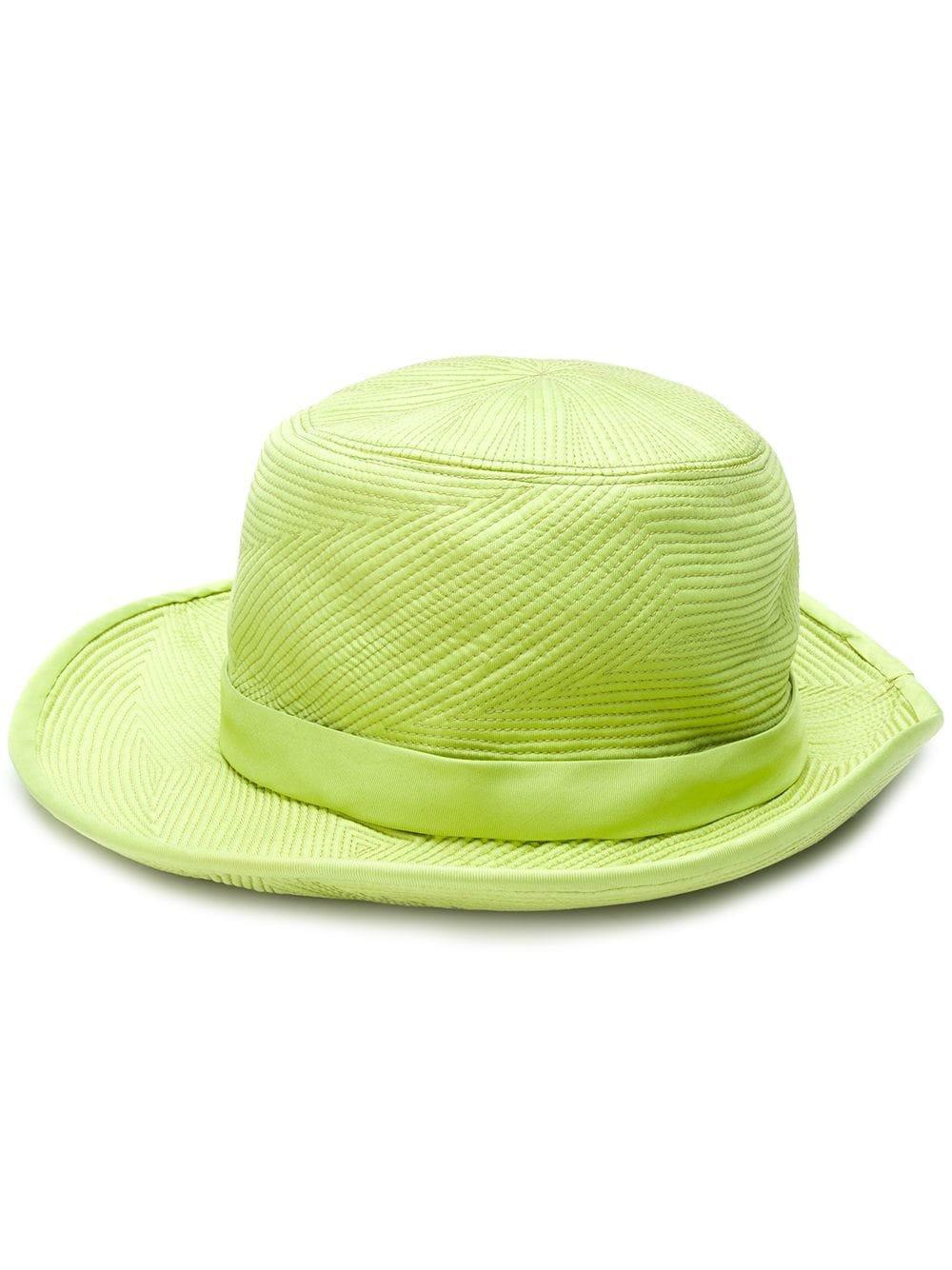 A.N.G.E.L.O. Vintage Cult Clelia Venturi Hat - Farfetch