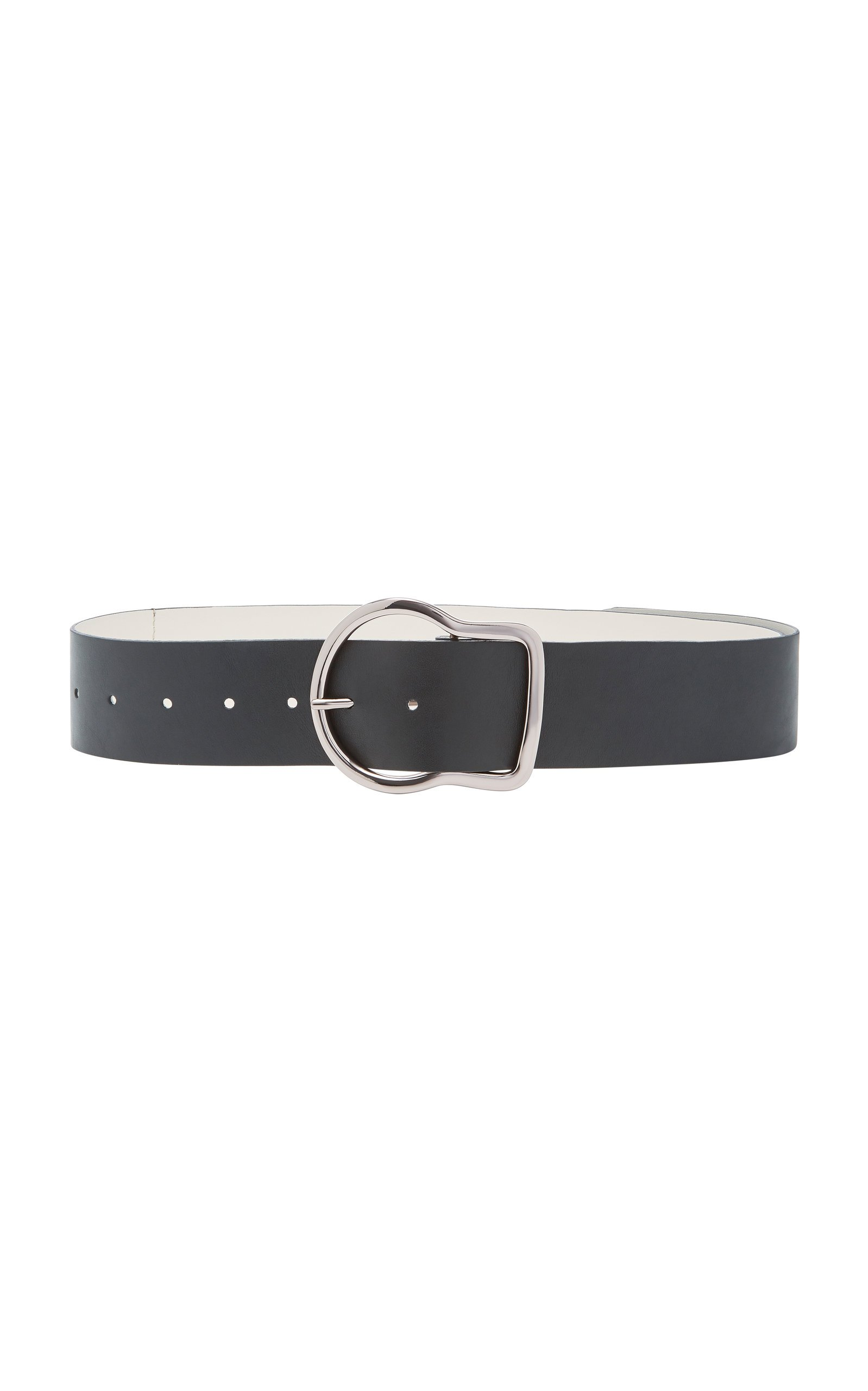 Dorothee Schumacher Buckled Leather Belt