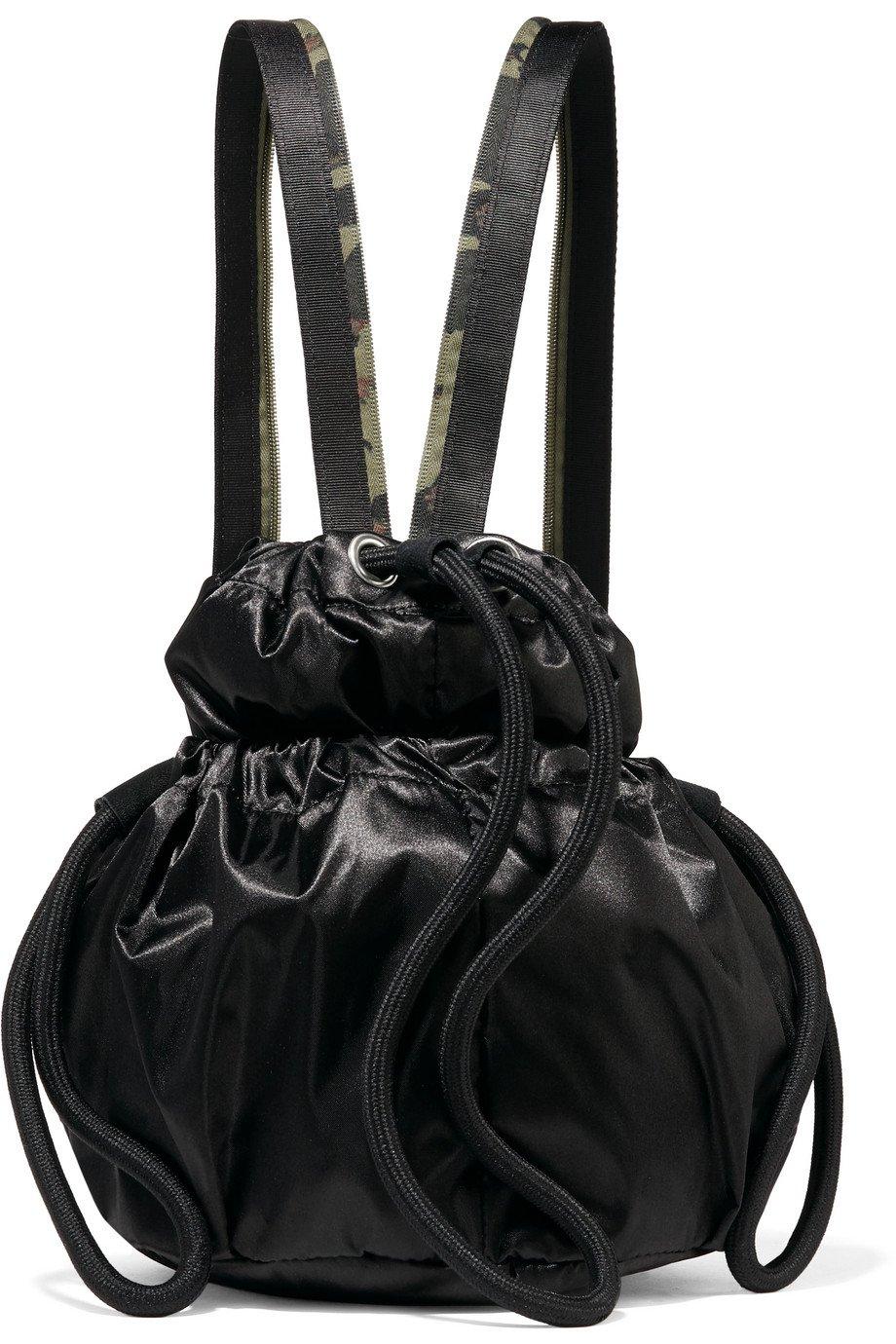 Nike | Thea shell backpack | NET-A-PORTER.COM