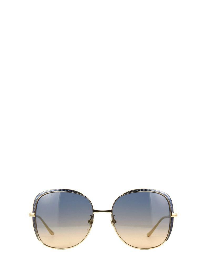 Gucci Gucci Sunglasses - 006 - 10963538 | italist