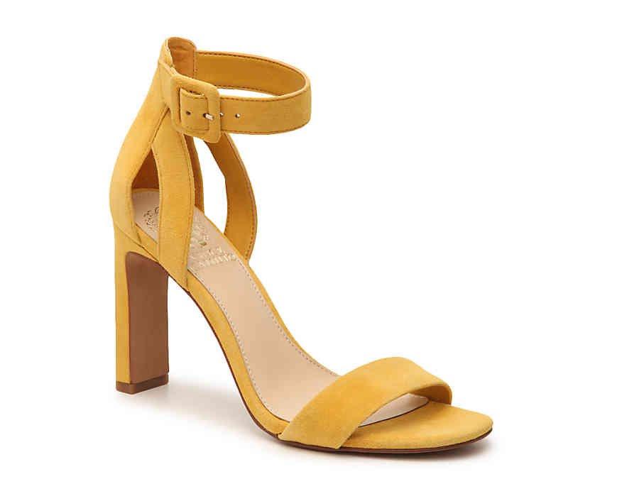 Vince Camuto Bevveyn Sandal Women's Shoes | DSW