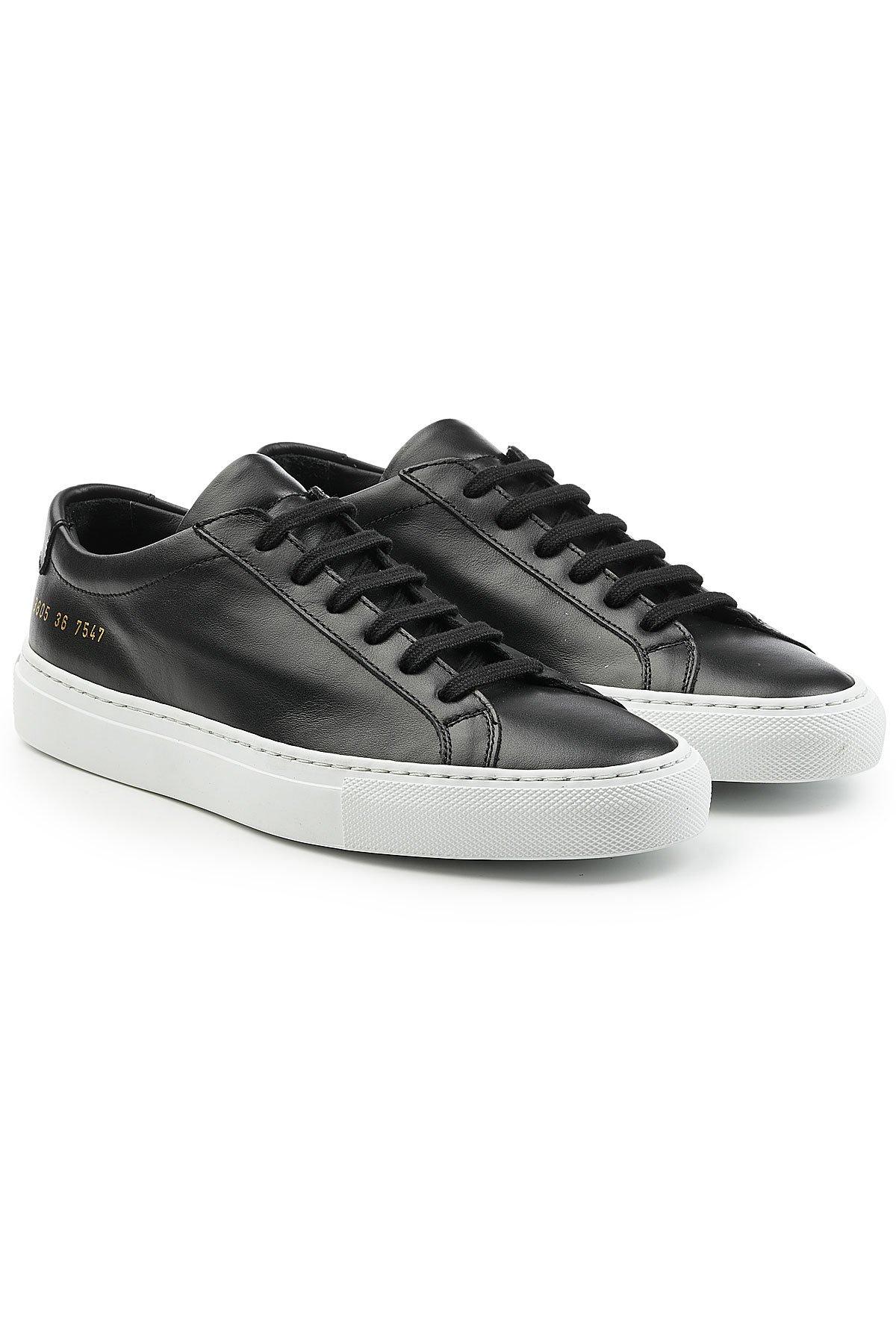 Leather Sneakers Gr. EU 36