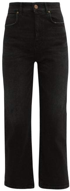 Scena Jeans - Womens - Black