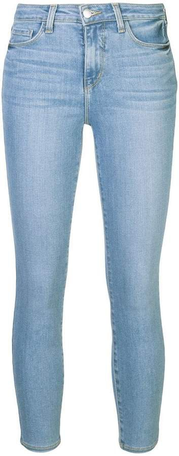 Margot cropped jeans
