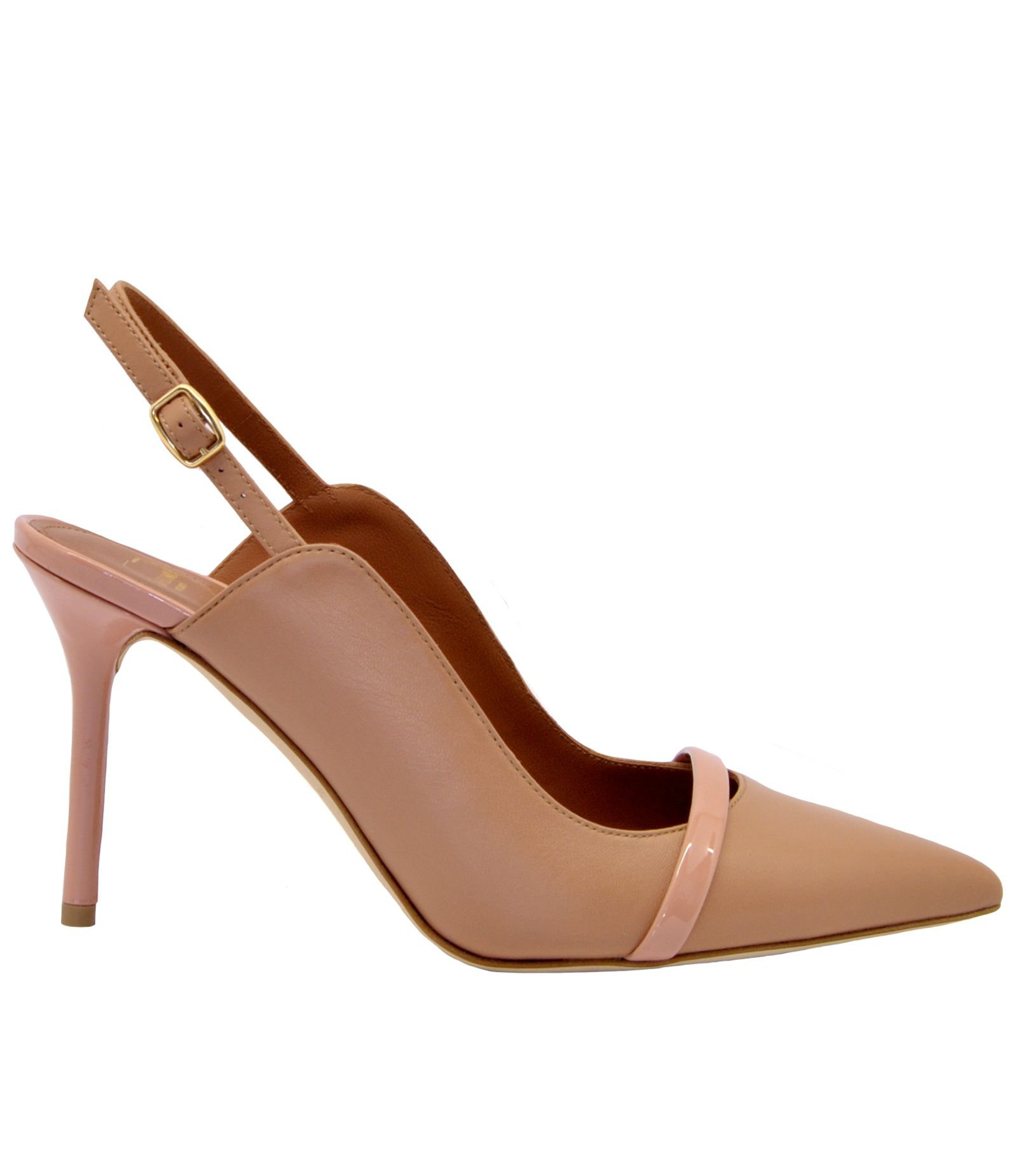 Malone Souliers Marion Slingback Pumps