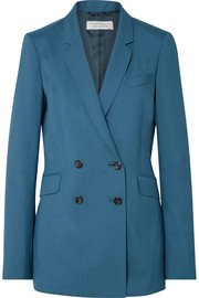 Stella McCartney | Wool blazer | NET-A-PORTER.COM