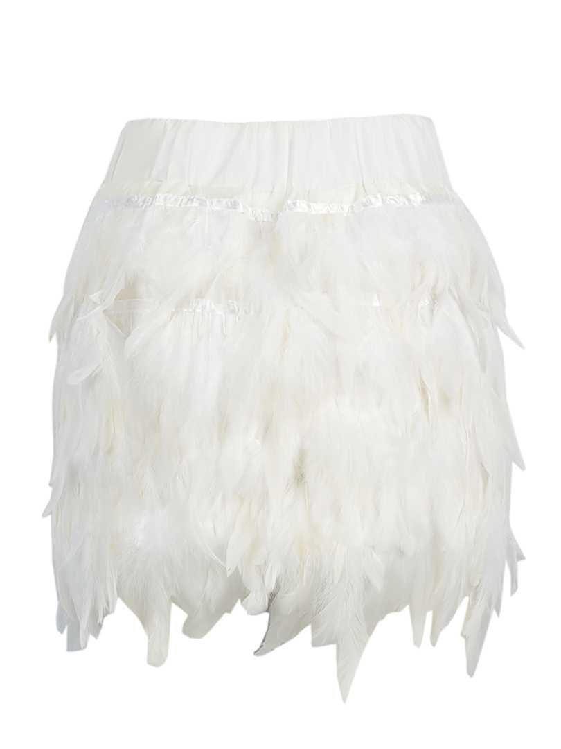White-Feather-Skirt.jpg (810×1080)