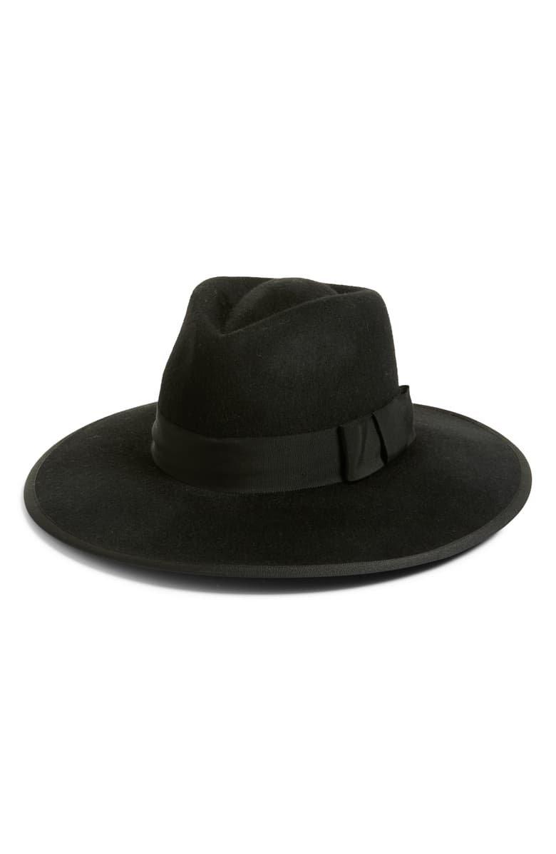 Brixton Joanna III Wool Felt Hat | Nordstrom