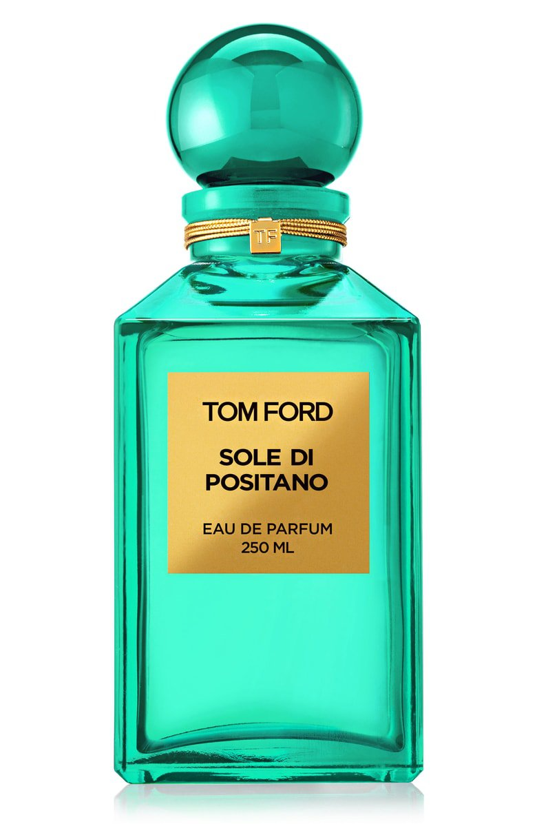 Tom Ford Private Blend Sole di Positano Eau de Parfum Decanter | Nordstrom