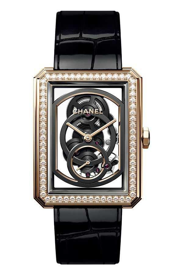 腕時計 - シャネル(CHANEL) | アイテムサーチ |VOGUE JAPAN