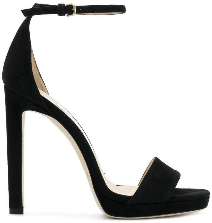 Misty 120 heels