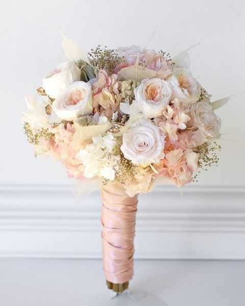 blush wedding bouquet on white background - Google Search