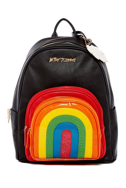 rainbow backpack - Google Search