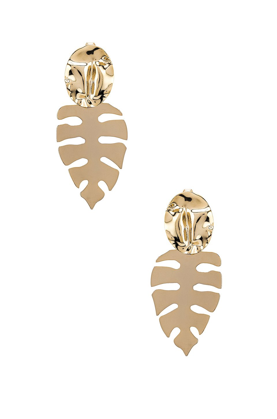 Palm Springs Earring