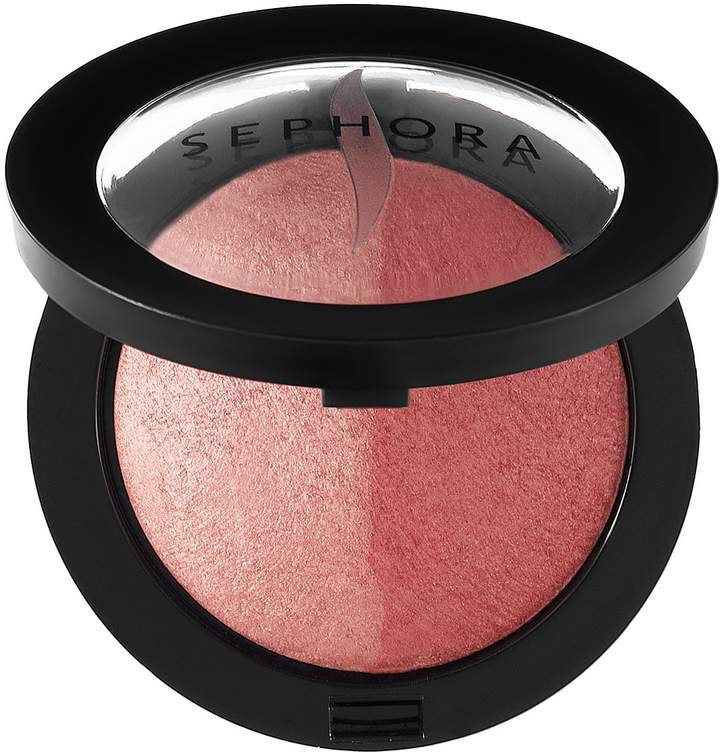 MicroSmooth Baked Blush Duo