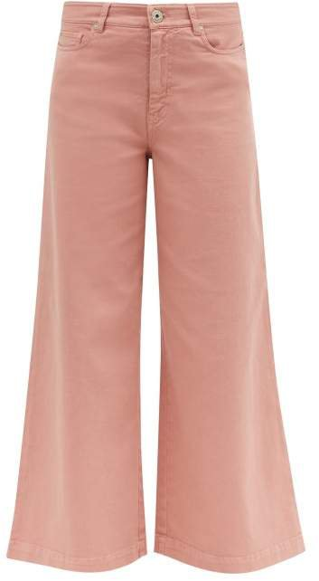 Ulrico Jeans - Womens - Light Pink
