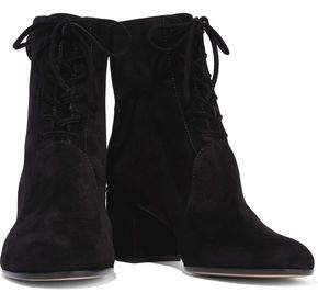 Finlay Suede Ankle Boots