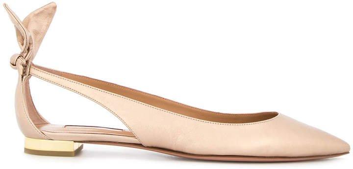 Deneuve Ballet shoe