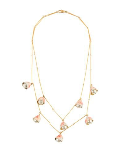 Tory Burch Necklace - Women Tory Burch Necklaces online on YOOX United States - 50226447OO