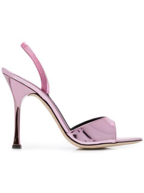 Giuseppe Zanotti Kellen sandals $516 - Buy Online - Mobile Friendly, Fast Delivery, Price