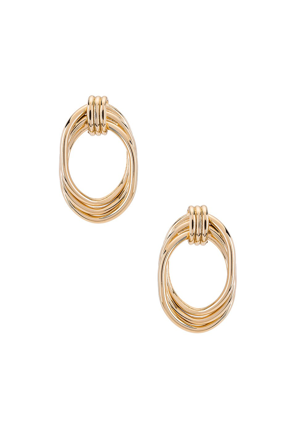 Wrapped Hoops