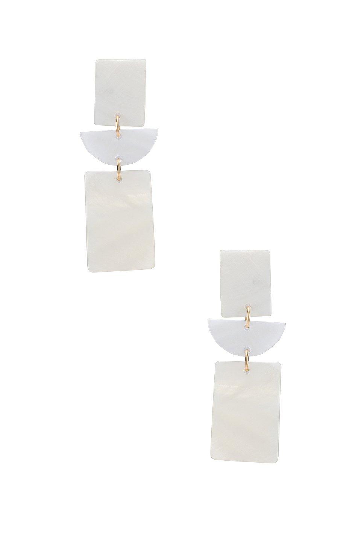 Mykonos Earrings