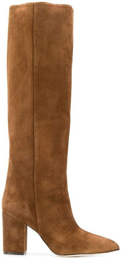 Martora knee high boots