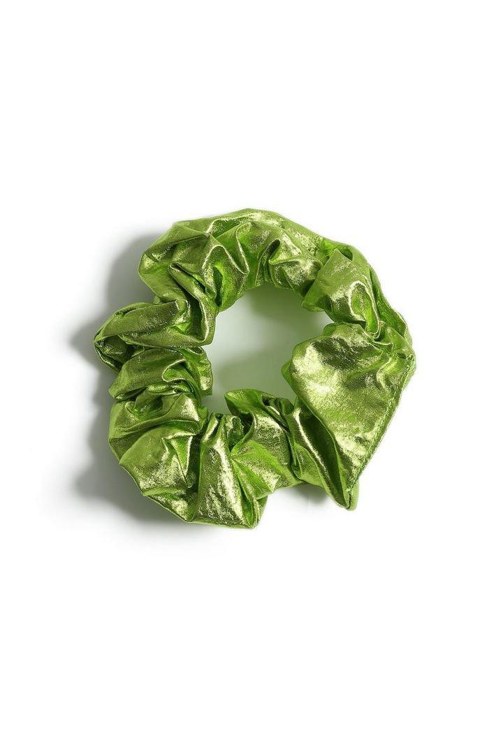 Green Scrunchies Hair Accessories | Bags & Accessories | Topshop