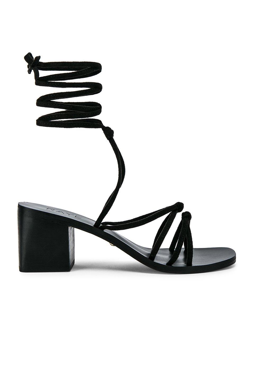 Positano Heel