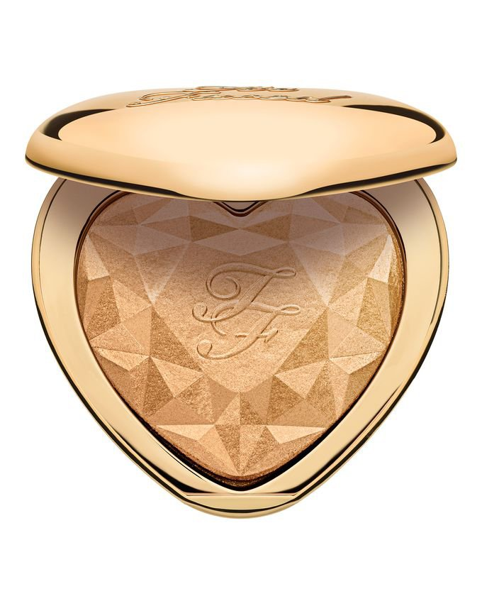 Too Faced   Love Light Prismatic Highlighter   in You Light Up My Life (colour)
