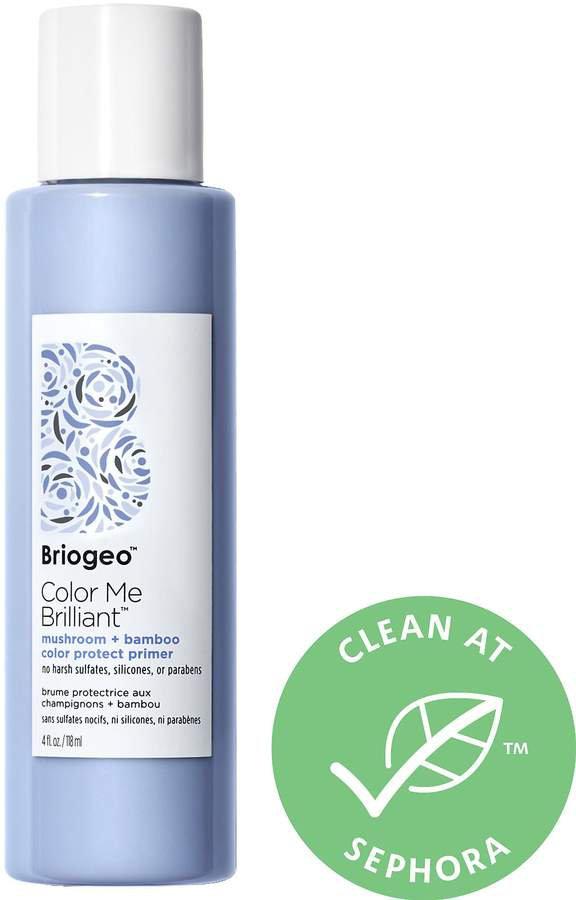 Briogeo - Color Me Brilliant Mushroom + Bamboo Color Protect Primer