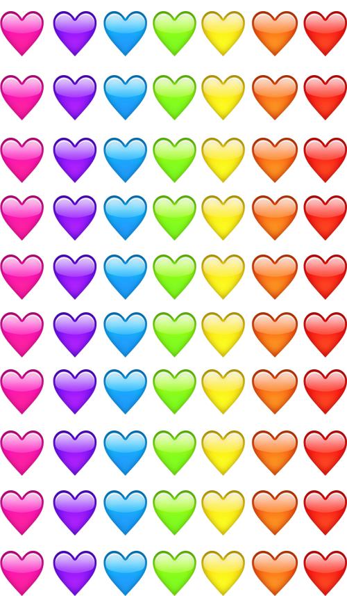 Rainbow kiddo