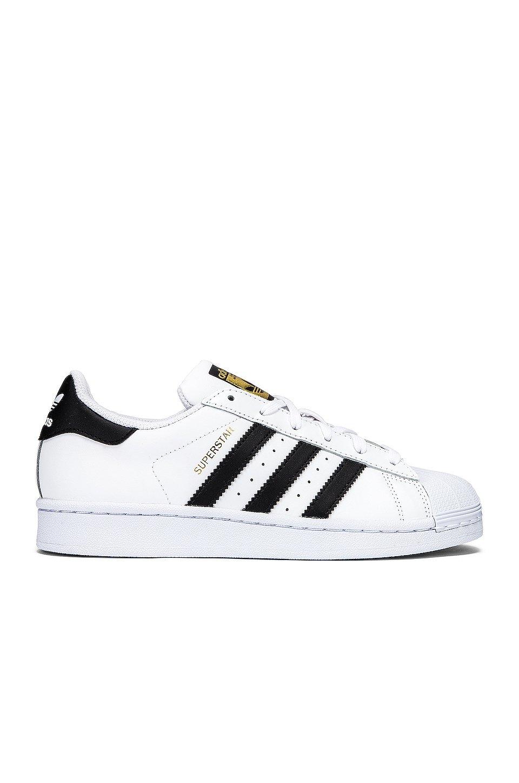 Superstar Foundation Sneaker