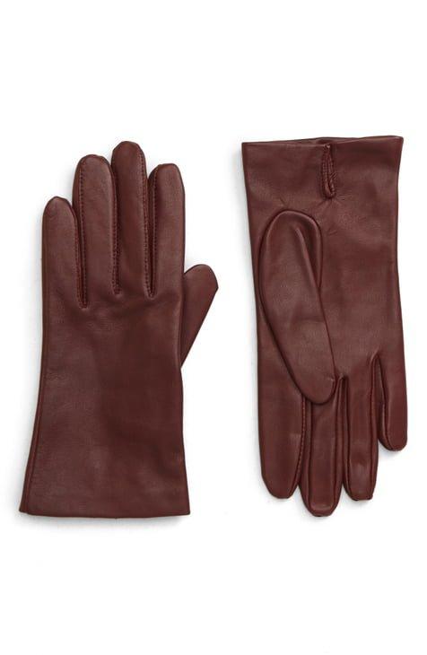 Leather gloves | Nordstrom