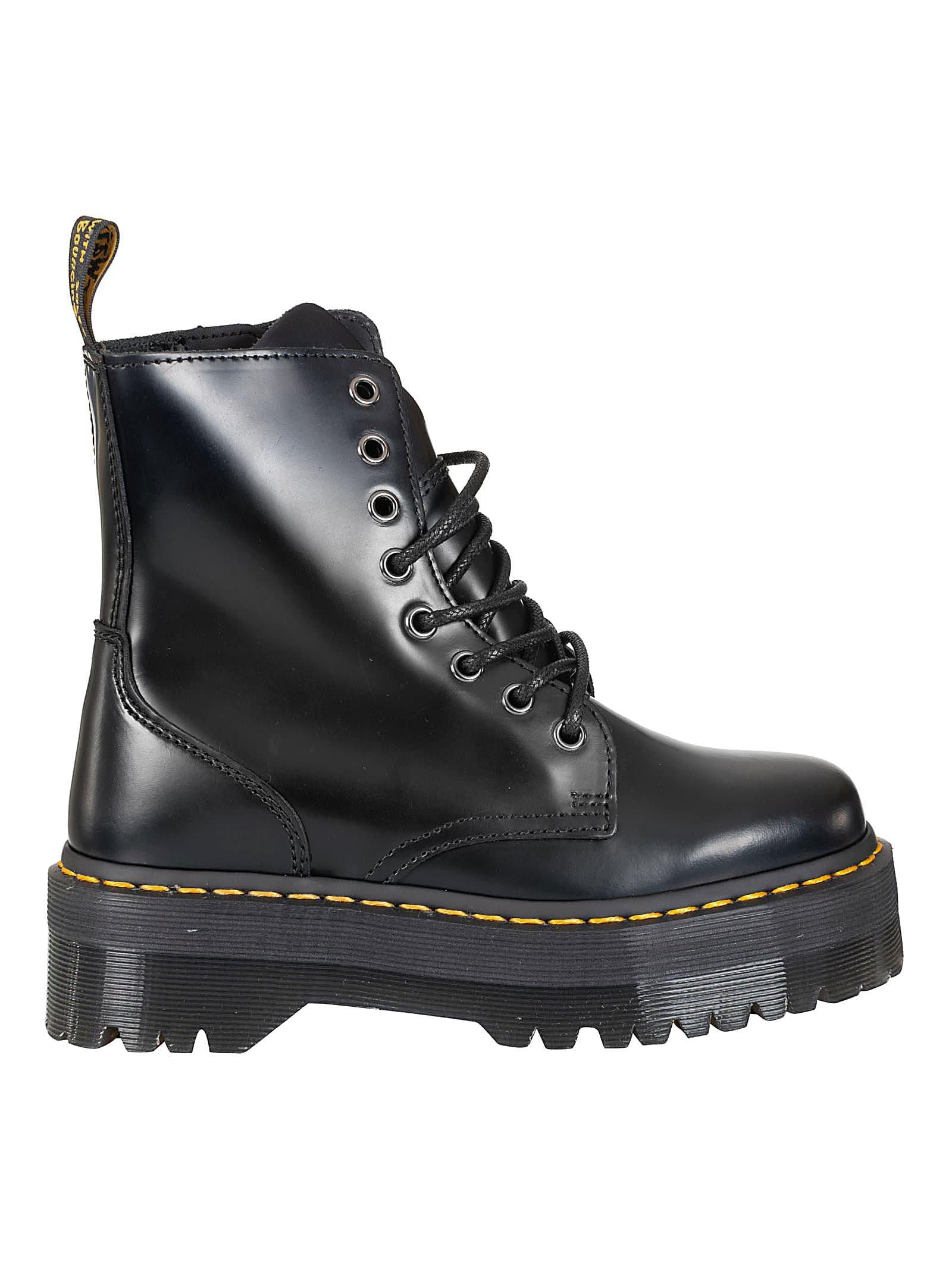 Dr. Martens Jadon Lace Up Boots
