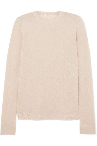 Agnona | Cashmere-blend sweater | NET-A-PORTER.COM