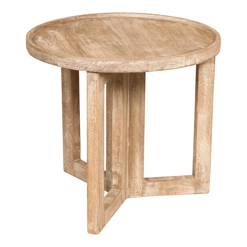 Elsinore Side Tables | Found Rentals