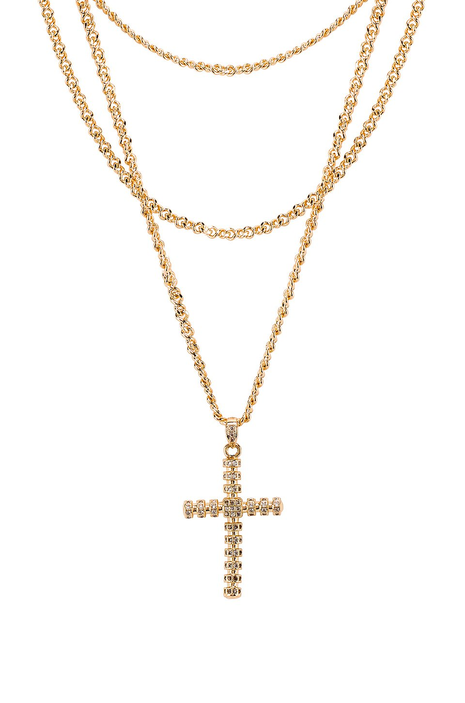 Holy Grail Necklace