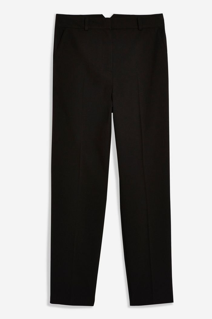 Black Cigarette Trousers | Topshop