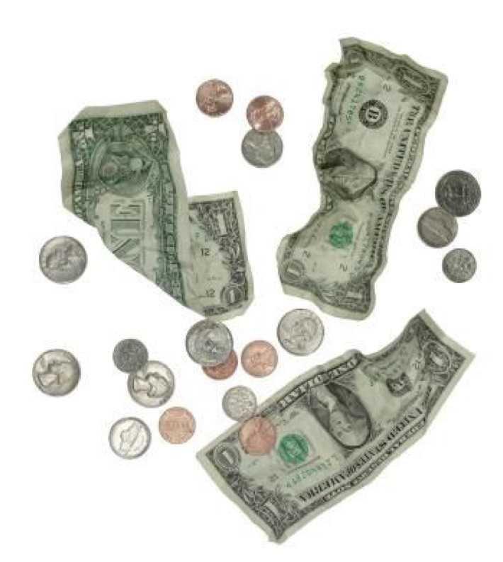 cash money png