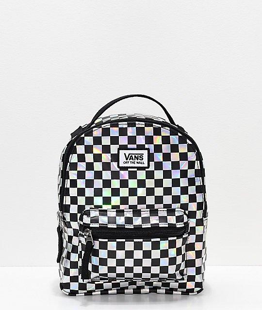 Vans Sunny Daze Iridescent Mini Backpack | Zumiez