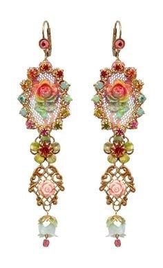 Pinterest (Pin) (3) jewlery necklace. earings