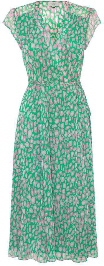 Primrose Park London - Annabel Dress Leo