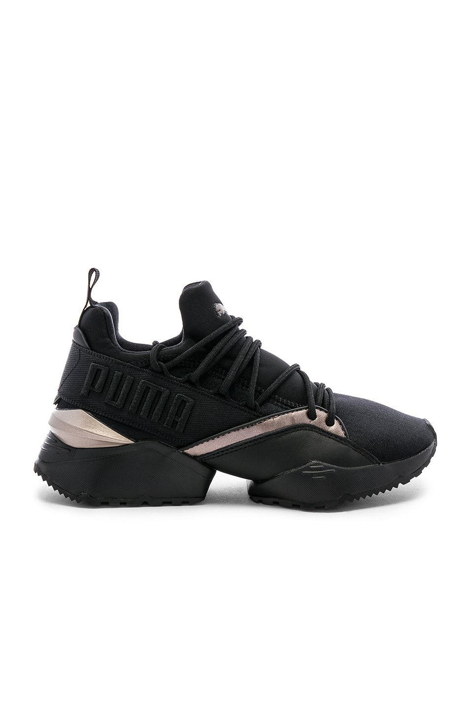 Muse Maia Luxe Sneaker