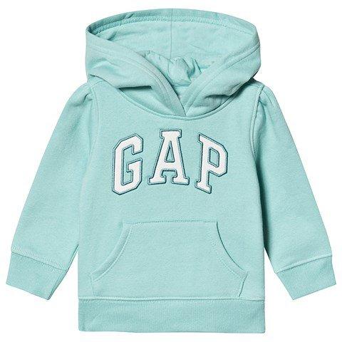 Gap Aquarium Logo Hoodie | AlexandAlexa