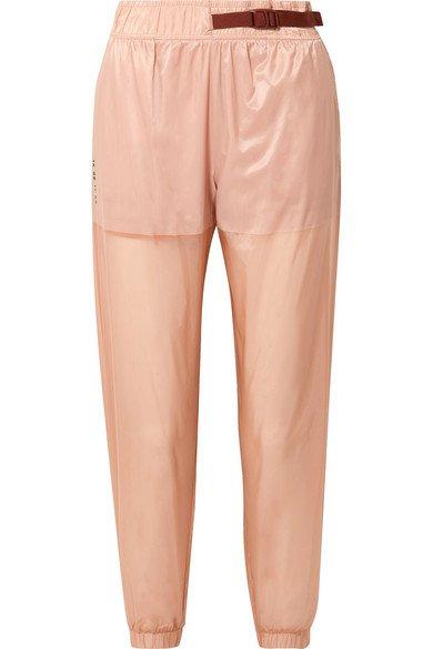 Nike | Pantalon de survêtement en tissu technique à ceinture Tech Pack | NET-A-PORTER.COM