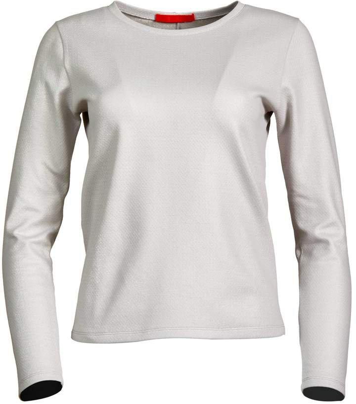 Bobyperu Bright Grey Longsleeve Shirt