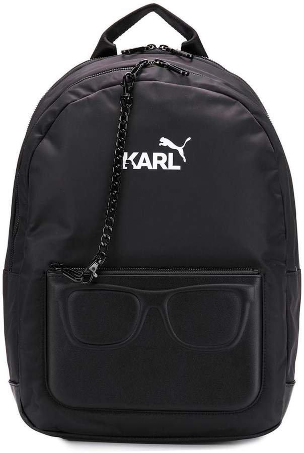 Karl Lagerfeld x backpack